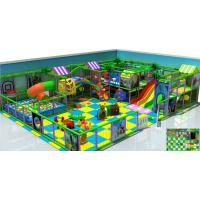 Best soft play indoor playground, commercial indoor playground equipment, indoor playground for older kids wholesale