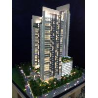 Best Architectural Model Scale Buildings Plastic Mini House In Malaysia For Showing And Exhibition wholesale