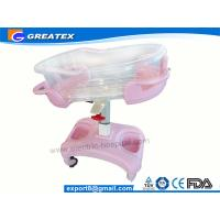 Best New Born ABS Baby Cribs For Hospital , Infant Hospital bed for baby ( GT-BB2310A ) wholesale