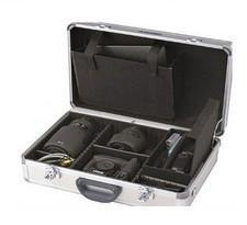 Best Aluminum Camera Hard Case With Adjustable & Removable Shoulder Strap wholesale