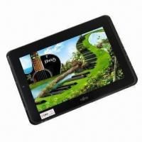 Best 7-inch 5-point Capacitive Touch Panel MID, Supports 3D Games/Gravity Sensor/Wi-Fi/Android 4.0 OS wholesale