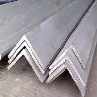 Best SUS 304 3mm 4mm Stainless Steel Angle Bar #3 #4 316 Steel Angel Bar Industry wholesale