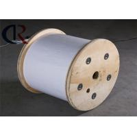 Best Composite FRP Rod Fiber Reinforced Polymer For Optic Cable 50.4km/Reel 25.2km/Reel wholesale