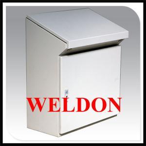 China Custom sheet metal fabrication , sheet metal hole punch machine for Marine on sale