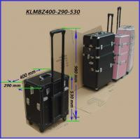 Best Multi-Functional Dresser case with Tiered Trays KLMBZ400-290-530 wholesale