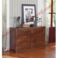 Best Solid Wood Material Chest of Cabinet in Living Room Furniture wholesale