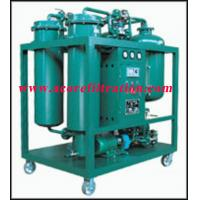 Best Vacuum Thermojet Turbine Lube Oil Purifier wholesale