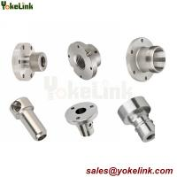 Best Custom  304 stainless steel  CNC Machining  products for Precision Instrument wholesale