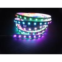 Best Home Decoration Led Strip Light 144 LEDS APA102 RGB 256 Pixel SMD 42W/M wholesale