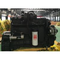 Best L8.9 Water Cooled Diesel Stationary Engine 6 Cylinder For Irrigation Pump wholesale
