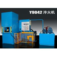 Best High Frequency Induction Hardening Machine For Thin Wall Gears / Rings, Gear Diameter 420mm wholesale