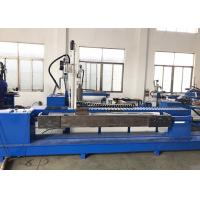 China Five-Axis Robotics Automatic Welding Machine For Hydraulic Oil Cylinder on sale