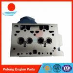 Best Kubota ZL600 cylinder head 15231-03200 15231-03112 15231-03116 15231-03040 B1550 B6000 B6200 X2230 wholesale