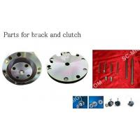 Best Armature Plate&Magnet Housing (Parts for Magnetic Brake) wholesale