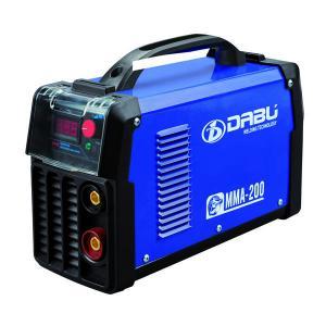 China 200Amp Inverter Welder IGBT Thermal Arc Welding Machine on sale