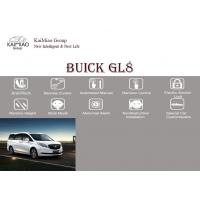 Best Buick Gl8 Smart Power Tailgate Lift Hands Free And Intelligent 3 Year Warranty wholesale