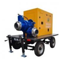 Best 20-150hp Mobile type 6 inch 325 m 3/h at 21 m diesel engine water supply pump for farm Mobile type 6 inch 325 wholesale