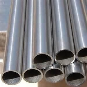 Best Gas Compressor Vane Titanium Welded Tube , Grade 2 Titanium Exhaust Tubing wholesale