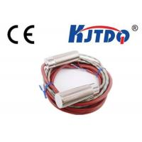 Best Personalized PTFE Cable High Temperature Inductive Sensor M30 Series wholesale