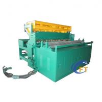 Best Numerical Control Automatic Fence Mesh Welding Machine wholesale