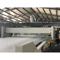 Best 2100mm Plastic Sheet Extrusion Machine For Solid Polycarbonate Transparent / Clear Roofing Sheet wholesale