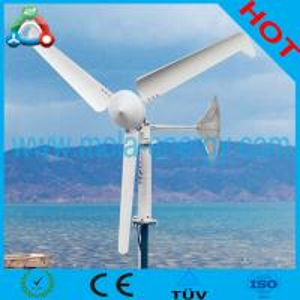Wind Turbine Generator 3KW 48V/120V Grid-tie System