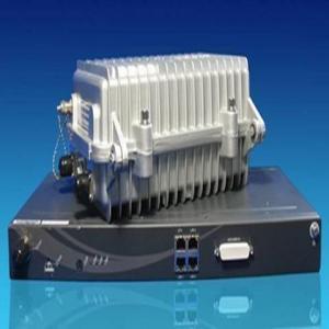 Digital SDH PDH microwave transmission equipment