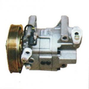 Best ALA20325 AC COMPRESSOR SENTRA AC COMPRESSOR DKV14V AC COMPRESSOR 92600-4Z002,93600-7J100 AC Compressor wholesale