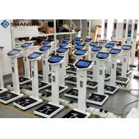 Best Coin Operated BMI Weight Scale With Body Fat Analysis Coin Vending Machine wholesale