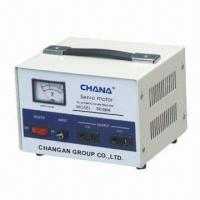 Best SVC AC Automatic Voltage Regulator/Automatic Voltage Stabilizer, High Efficiency  wholesale