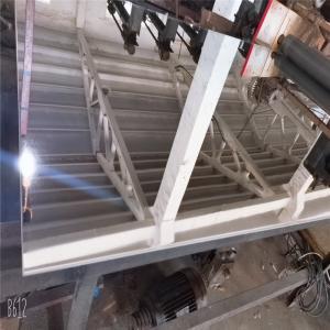 "Best 26 Gauge 030"" 2b No 8 8K 8 X 4 Mirror Stainless Steel Sheet wholesale"