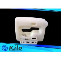 Best Vacuum Casting Cnc Machined Components Silicone Rubber Mold Cover Product wholesale