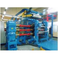 Buy cheap China Manufacturer Five-Roller rubber sheet calendering press machine product