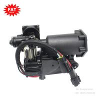 China ISO9001 Air Suspension Compressor For Land Rover Discovery 3&4 Range Rover Sport LR023964 LR04525 LR015303 Gas Ride Pump on sale