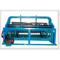 China Crimped wire mesh machine technical parameters on sale