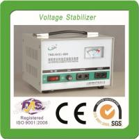 Best Servo Motor and Relay Automatic Voltage Stabilizer wholesale