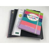 Best Woodfree Paper Notebook Printing Services Hard Cover Wire - O Bound Academic Monthly Planner wholesale