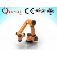 Best 5Kg Payload Collaborative Robotic Arm Length 924mm Welding Cutting wholesale