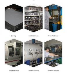 Zhuzhou Xinpin Cemented Carbide Co.,Ltd