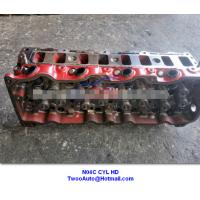 Buy cheap N04C Cylinder Head Engine Spare Parts For HINO 300 Dutro TKG-XZU710M 1110178020 from wholesalers