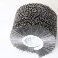Best Closed Wound BrushRotary brush outside coil wholesale