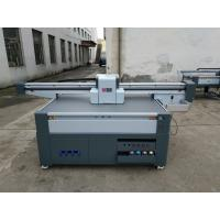 Buy cheap 1600mm*100mm 5*3ft UV Flatbed Printer Ricoh GEN5/GH2220/Epson from wholesalers