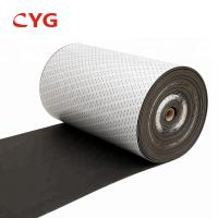 Best Self Adhesive Closed Cell Foam Insulation Sheets Ixpe Foam 1mm Thickness Tape wholesale