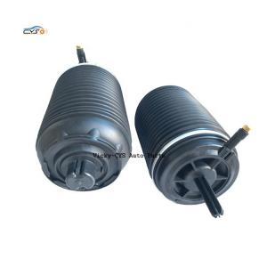Best MACAN 95B 95B616001B 95B616002B Porsche Air Suspension Bag wholesale