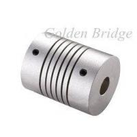 China JT3-flexible Helical  Coupling with Setscrew Type on sale