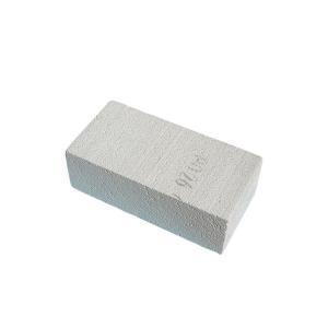 China White Color Mullite Insulation Brick Top Grade  Insulating bricks on sale