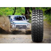 China LT265/70R17 All Terrain Tyres ,  Aggressive All Terrain Tires For Trucks on sale