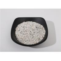 Best Gray Granule Mullite Sand High Density 16-30 Mesh Fully Calcined Low Dust Content wholesale