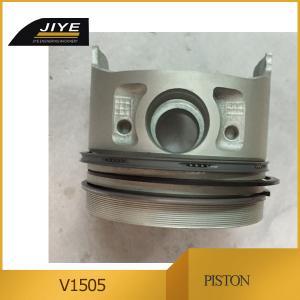 Best Kubota Spare Engine Parts V1305 V1505 V2203 V2403 V2607 V3307 V3300 V3800 Cylinder Liner Kit wholesale