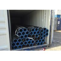 China Durable Alloy Steel Seamless Pipes Diameter 3-800mm Chrome Plated Round Bar on sale